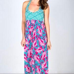 Tracy Negoshian TN602 Ansley Dress NWT